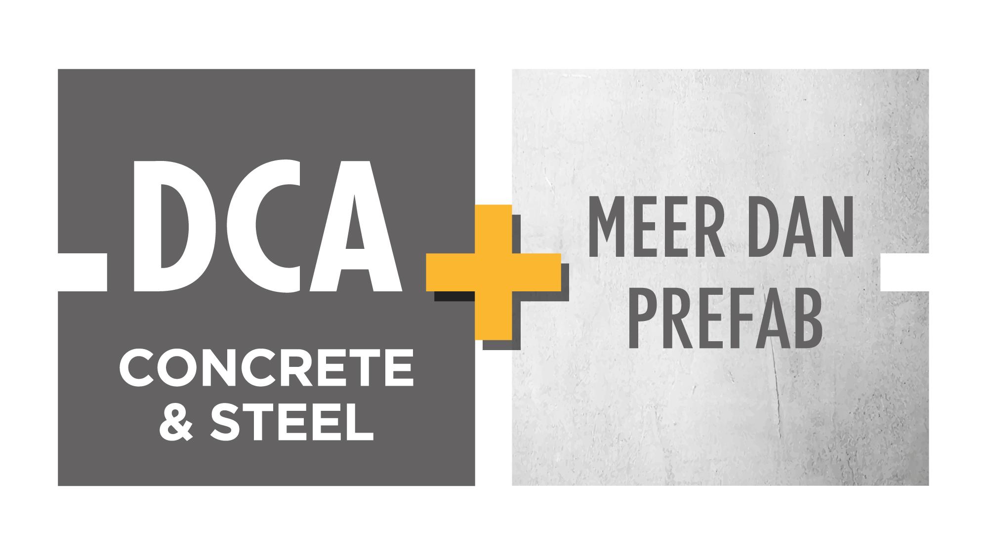 Vacature bij Lasser | DCA Concrete & Steel